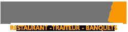 Jeromus Restaurant -Traiteur – Banquets & Repas emportés Logo